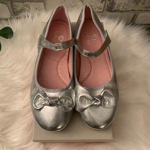 CSO girls dress shoes